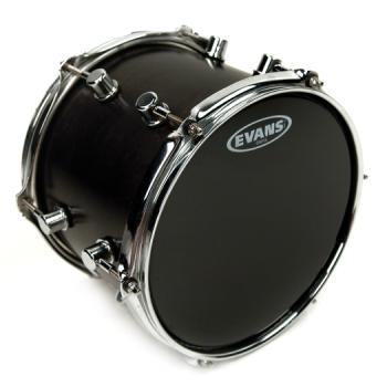"""Evans 16"""" Onyx 2 Ply Coated Drum Head"""