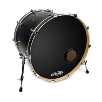 BDREMAD Evans REMAD Resonant Bass Drum Head