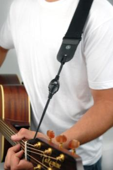 DGS15 Planet Waves Acoustic Guitar Quick-Release System