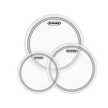 D'Addario- Evan Evans EC2 Tompack, Coated, Fusion (10 inch, 12 inch, 14 inch)