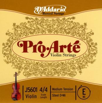 D'Addario Pro Arte Violin String