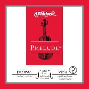 "Prelude 13""-14"" Viola D String Medium Tension"