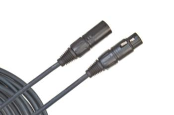 Planet Waves Classic Series XLR Microphone Cable, 25 feet