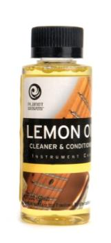 DADDARIO PWLMN Lemon Oil Cleaner