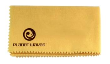 Planet Waves Untreated Yellow Polish Cloth