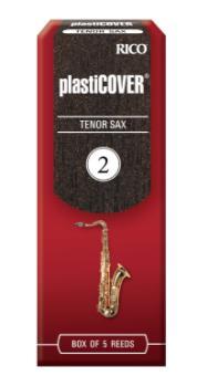 J.D'Addario RRP05TSX200 PLASTICOVER, Tenor Sax, #2, 5 BX