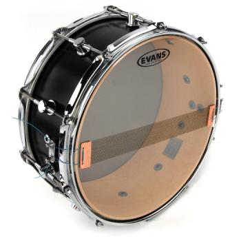 SH30 Evans Clear 300 Snare Side Drum Head