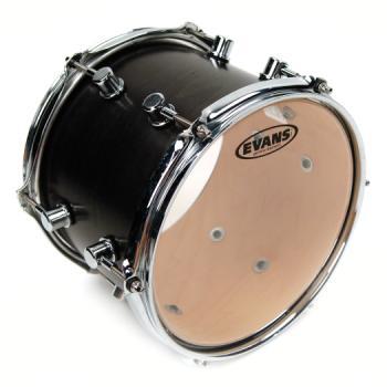 """Evans Drumheads TT10GR Evans 10"""" Genera Resonant"""