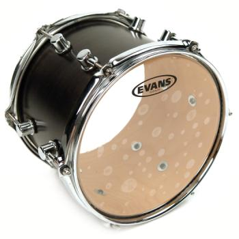 TTHG Evans Hydraulic Glass Drum Head