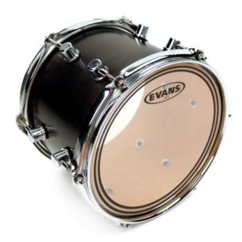 "Evans TT12ECR 12"" EC Resonant Drum Head"