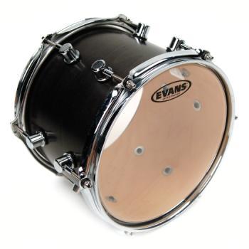 """Evans Drumheads TT13GR Evans 13"""" Genera Resonant"""
