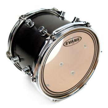 Evans EC2 Clear Drum Head, 14 Inch