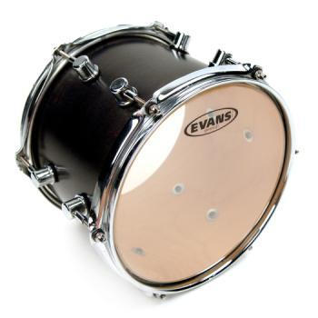 EVANS TT14G1 G1 Clear Drum Head, 14 Inch