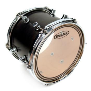 "Evans TT16ECR 16""  EC Resonant Drum Head"