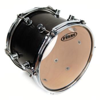 "Evans TT16GR16"" Genera Resonant Clear Drum Head"