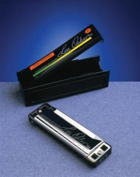 1710G Lee Oskar Harmonica - Key of G