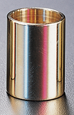 Brass Slide, Medium