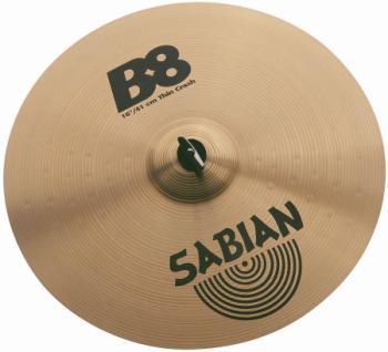 """Sabian 18"""" B8 Thin Crash"""