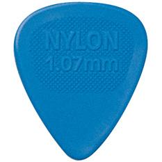 Dunlop 44P88 12 Pack .88 Dark Gray Nylon Standard Picks