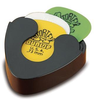 Dunlop 5005 Black Pick Holder