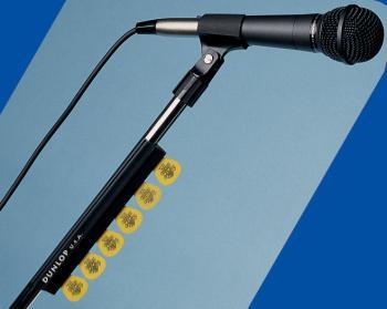 "Dunlop JD5010 7"" Microphone Stand Pickholder"
