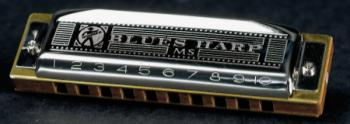 Hohner HH532B Blues Harp - Key of B
