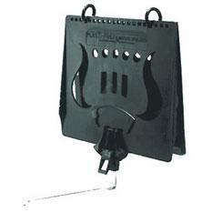 Plasti-Folio Flip Folder