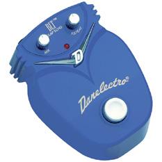 Danelectro DANELEC BLT SLAP ECHO, FOOT PEDAL