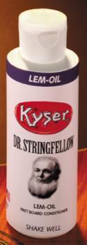 Kyser Dr Stringfellow Lemon Oil