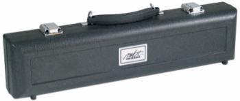 MBT Black Plastic Flute Case