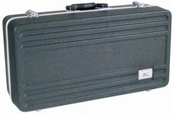MBT Black Plastic Trumpet Case