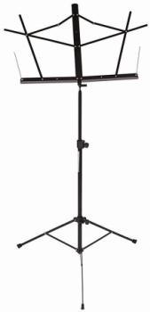 Stageline MS2BK Music Stand