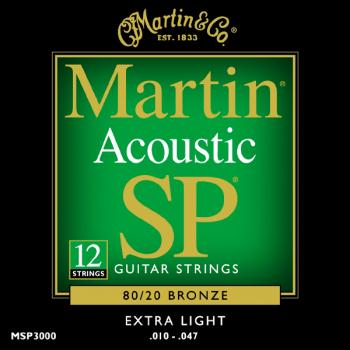 16013500 MARTIN SP STG SET-X LIGHT