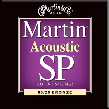 16013501 MARTIN SP STG SET-CUST LIGHT