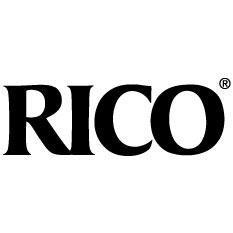 Rico - Alto Sax Reeds, Strength 2, Single Reed