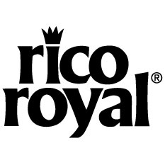 Rico Royal - Alto Sax Reeds, Strength 3.5, 10-pack