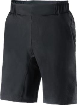 Giant G12176 GNT Core Baggy Short LG Black