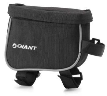 Giant 13024 GNT ToGo Single Bag Black