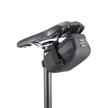 Giant G13108 GNT Shadow ST Seat Bag MD Black