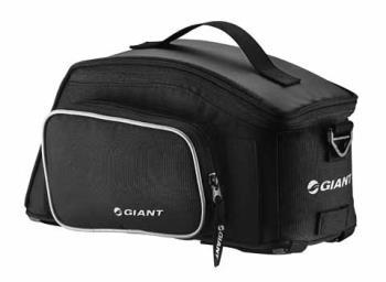 Giant G13735 GNT Trunk Bag Mini Black