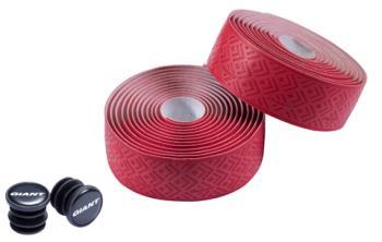Giant G190000156 GNT Stratus Lite 3.0 Handlebar Tape Red