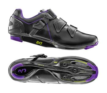 G20415 LIV Mira Road Shoe MES Composite Sole 36 Black