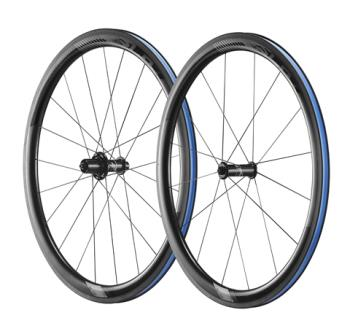 Giant G350000152 GNT SLR 1 42mm Carbon Road Rear Wheel