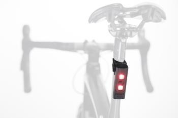 Giant G400000140 GNT Numen+ Tag LED USB Taillight Black