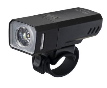 Giant G400000150 GNT Recon+ 500 Headlight Black