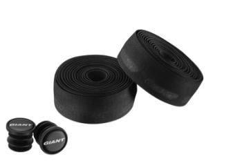 Giant G41079 GNT Contact Gel Handlebar Tape Black