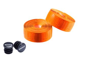 Giant G41153 GNT Stratus 3.0 Handlebar Tape Neon Orange