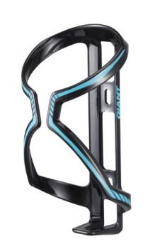 Giant G490000103 GNT AirWay Composite Water Bottle Cage Comp Black/Blue