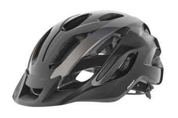 Giant G51763 GNT Compel Helmet XL Black/Metallic