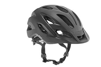 Giant G800001756 GNT Compel Helmet M/L Matte Black
